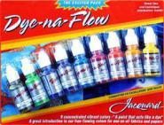 Dye-Na-Flow Exciterpack