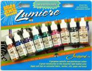 Lumiere Exciter Pack mit 9 Glitzerfarben