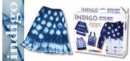 Neues Indigo-Färbekit