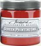 Professional Screenprinting Ink 8 oz.