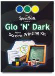 Glo 'N' Dark Siebdruck Kit