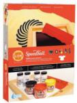 Textil Siebdruck-Kit (Super Value)