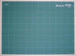 Schneidematte CM-A1 grün 60 x 90 cm