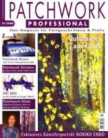 Patchwork Professional 1/2008