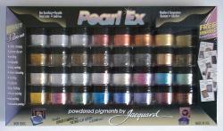 Pearl Ex Kit 32 Farben