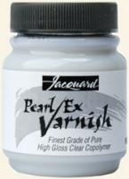 Pearl Ex Varnish - Binder für Pearl Ex
