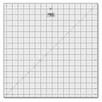 Lineal quadr. 16 x 16 Inch von Olfa ®
