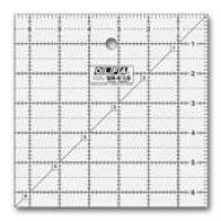 Lineal quadr. 6 x 6 Inch von Olfa ®