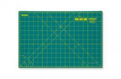Schneidematte RM-IC-C grün 30 x 45 cm