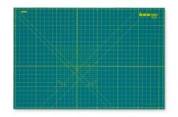 Schneidematte grün RM-IC-M 60 x 90 cm