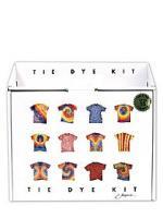 Tie Dye ( Batik ) Kit mit DVD