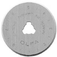 Olfa ® 28 mm Rollschneiderklinge