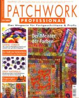 Patchwork Professional