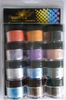 Pearl Ex Kit 12 Farben Serie 3