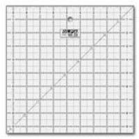 Lineal quadr. 9 x 9 Inch von Olfa ®