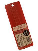 Kombi-Rakel 'Red Baron' ca. 23 cm