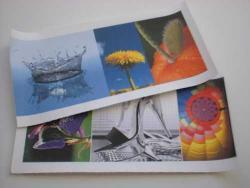 Stoffdruckpackung Inkjet Baumwolle